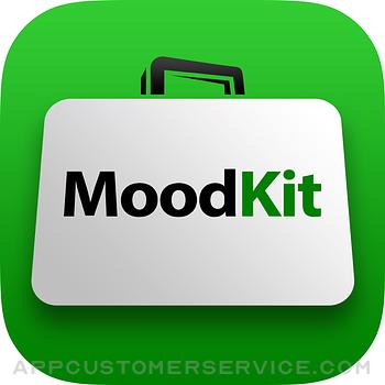 MoodKit Customer Service