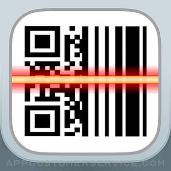 QR Reader for iPhone (Premium) Customer Service