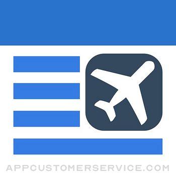 Boarding Pass - Flight Checkin Customer Service
