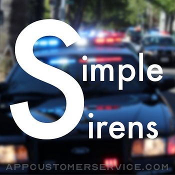 Simple Sirens LMT Customer Service