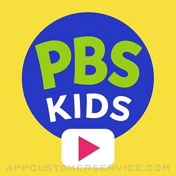 PBS KIDS Video Customer Service