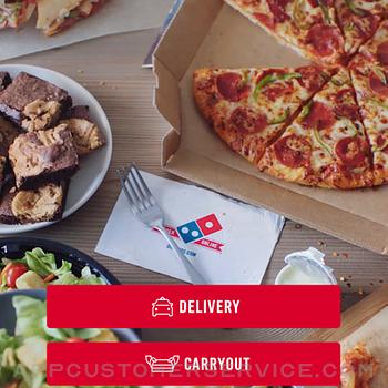 Domino's Pizza USA iphone image 1