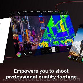 FiLMiC Pro-Video Camera ipad image 2