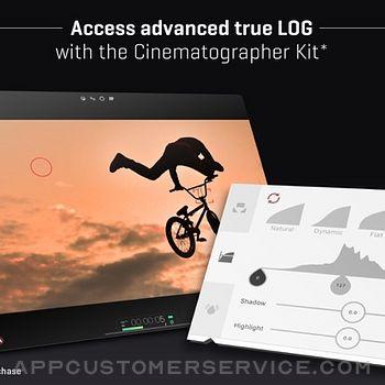 FiLMiC Pro-Video Camera ipad image 4