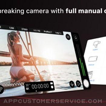 FiLMiC Pro-Video Camera iphone image 1