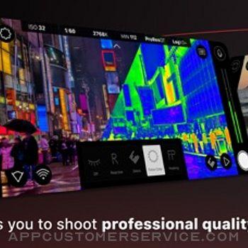 FiLMiC Pro-Video Camera iphone image 2