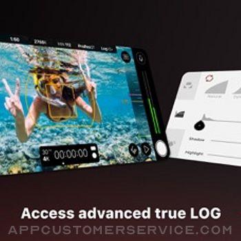 FiLMiC Pro-Video Camera iphone image 4