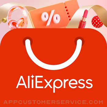 AliExpress Shopping App Customer Service