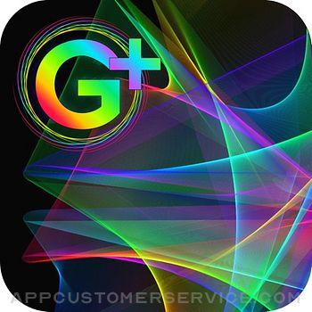 Gravitarium Live - Music Visualizer + Customer Service