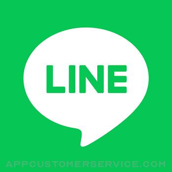 LINE Customer Service