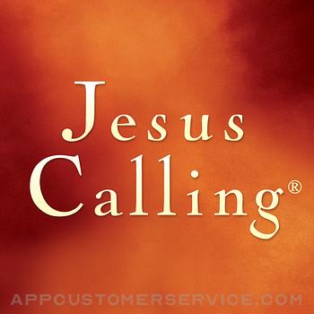 Jesus Calling Devotional Customer Service