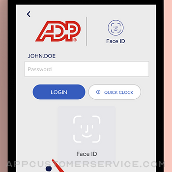 ADP Mobile Solutions iphone image 3