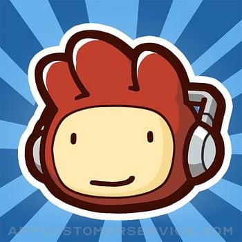 Scribblenauts Remix Customer Service