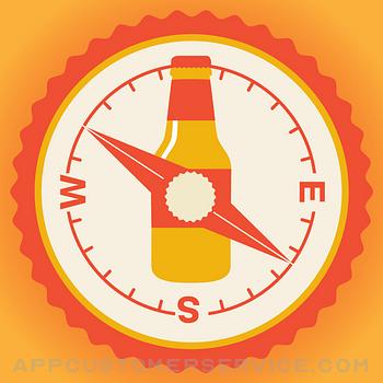 BreweryMap Customer Service
