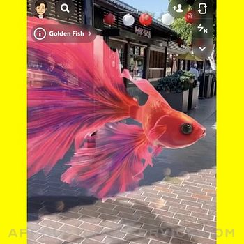 Snapchat iphone image 3