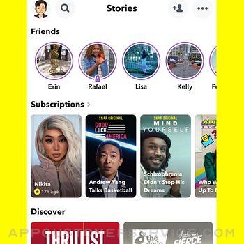 Snapchat iphone image 4