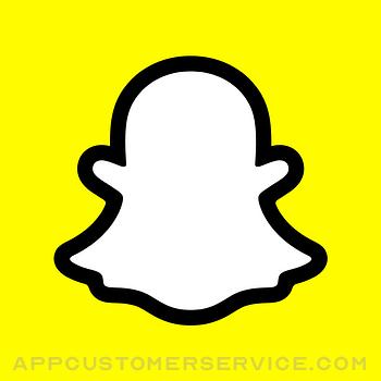 Snapchat Customer Service