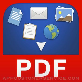 PDF Converter by Readdle Customer Service