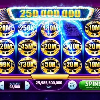 Slotomania™ Vegas Casino Slots ipad image 1