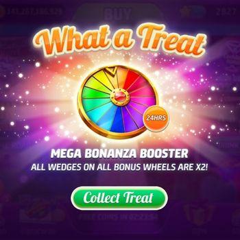 Slotomania™ Vegas Casino Slots ipad image 4