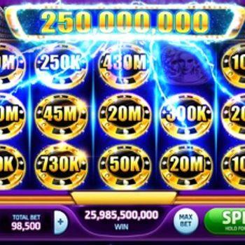 Slotomania™ Vegas Casino Slots iphone image 1