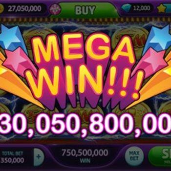 Slotomania™ Vegas Casino Slots iphone image 2