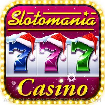 Slotomania™ Vegas Casino Slots Customer Service