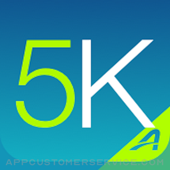 Couch to 5K® - Run training Customer Service