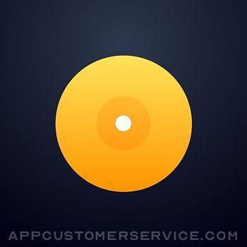 djay - DJ App & AI Mixer Customer Service