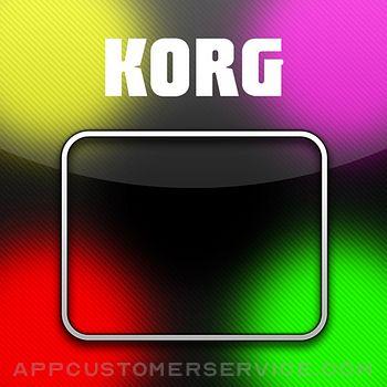 KORG iKaossilator Customer Service