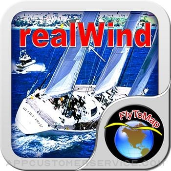 Wind forecast for Windgurus Customer Service