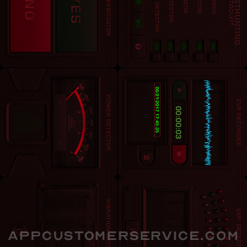 Ghosthunting Toolkit ipad image 3
