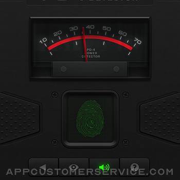 Ghosthunting Toolkit ipad image 4