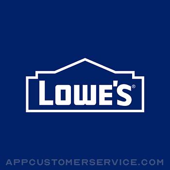 Lowe's Home Improvement Customer Service