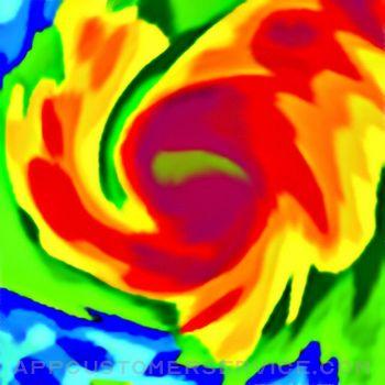 Weather Hi-Def Radar Customer Service