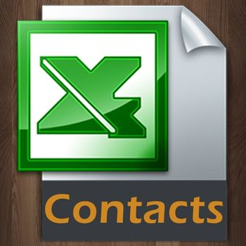 Contacts to Excel Customer Service