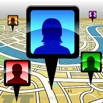 GPS Phone Tracker:GPS Tracking Customer Service