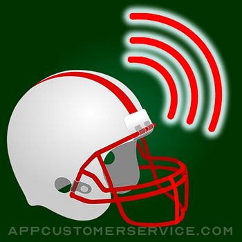 Pro Football Radio & Live Scores + Highlights Customer Service