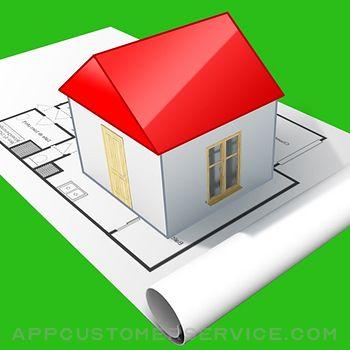 Home Design 3D Customer Service