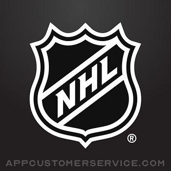 NHL Customer Service