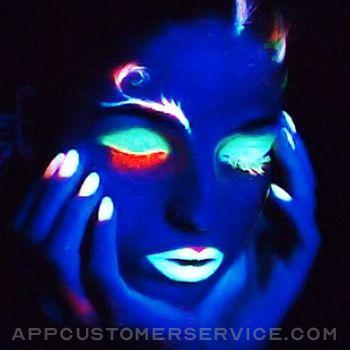 Black Light Vision Customer Service