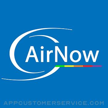 EPA AIRNow Customer Service