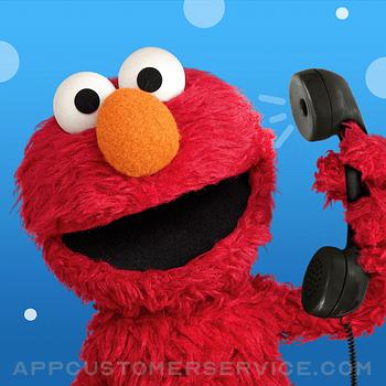 Elmo Calls Customer Service
