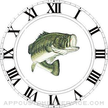 Best Fishing Times Customer Service