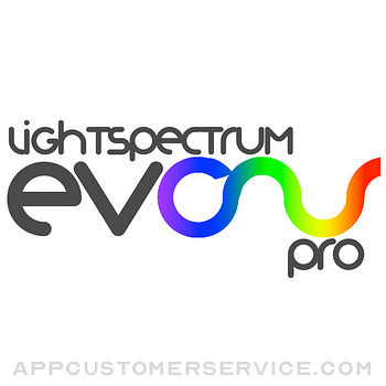 LightSpectrum Pro Customer Service