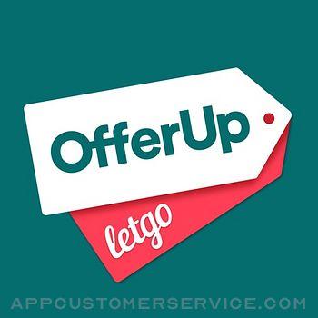 OfferUp - Buy. Sell. Letgo. Customer Service