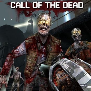 Call of Duty: Black Ops Zombies ipad image 1