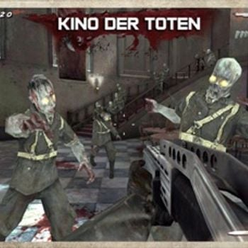 Call of Duty: Black Ops Zombies iphone image 3