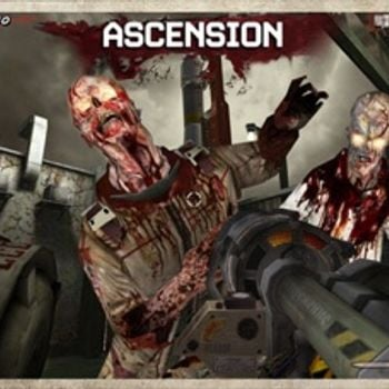 Call of Duty: Black Ops Zombies iphone image 4