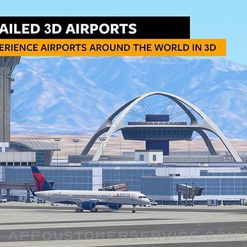 Infinite Flight Simulator ipad image 2